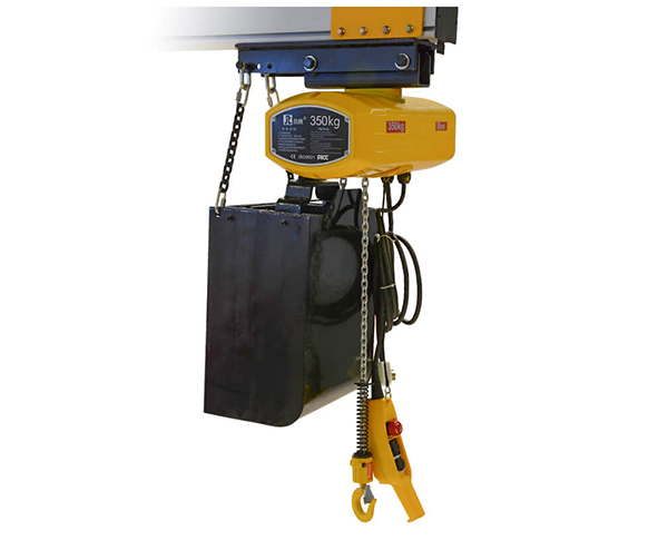 JTHH Series Wind Power Electric Chain Hoist