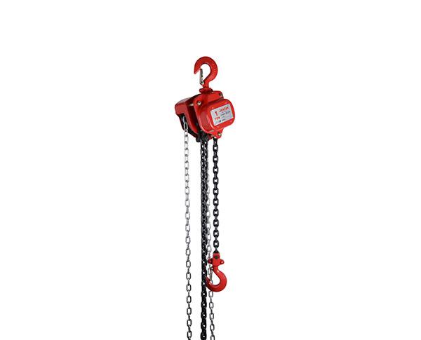 JTVC-A Chain Block