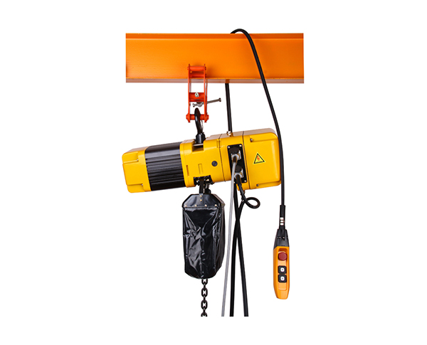 JTEC-D Single Speed Control Electric Chain Hoist(Double chain)